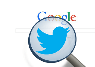google-twitter-search