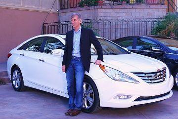Directoires: Google recrute John Krafcik pour ses voitures autonomes
