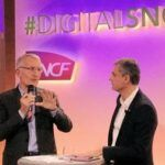 E-Business: La SNCF va investir 30 millions d'euros dans des start-up
