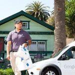 Juridique: Google poursuivit par un coursier indépendant