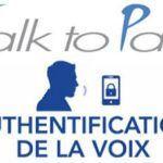 """La Banque Postale lance """"Talk to pay"""", service de paiement par reconnaissance vocale"""