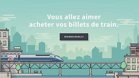 Starts-up: Capitain Train rachetée par son concurrent britannique Trainline