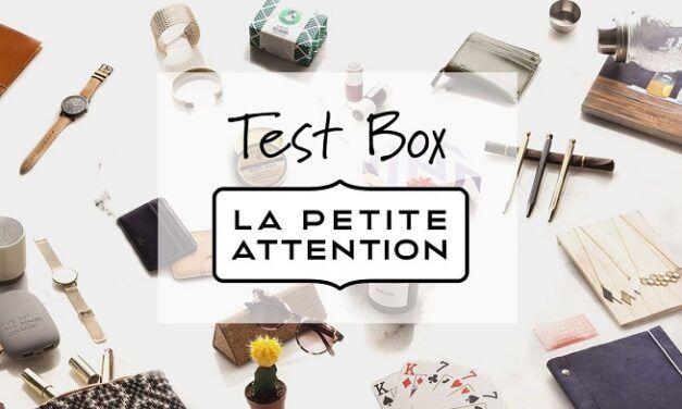 Marre de chercher des cadeaux pour votre partenaire ? Confiez la mission à la petiteattention.com!