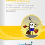"""Bien-être: Barbara Mayer lance """"prévenir le burn-out"""""""