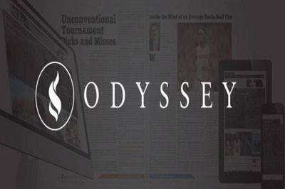 Odyssey, la jeune pousse New Yorkaise qui voulait devenir le Youtube de la presse
