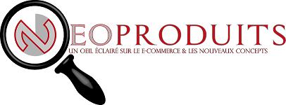 Logo Neoproduits presse