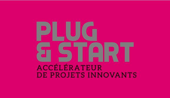 plug and start
