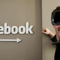 En Rachetant Oculus, Facebook fait un pas de plus vers la réalité virtuelle