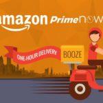 Avec Amazon Prime Now le géant s'attaque directement au commerce traditionnel