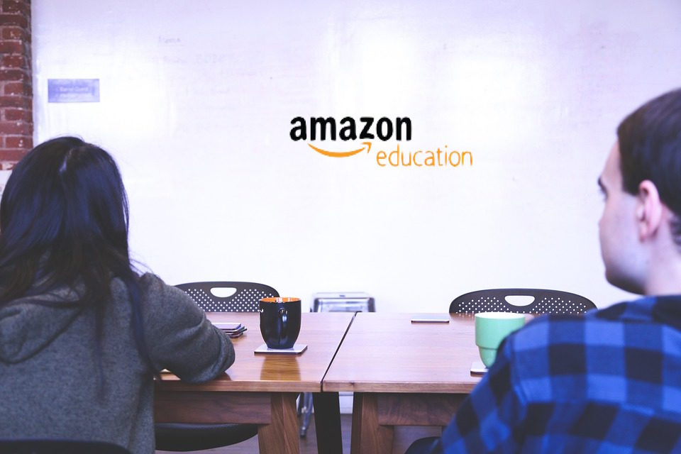 Avec Inspire, Amazon s'attaque aux contenus éducatifs