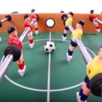 Ces startups qui surfent sur le terrain de l'Euro 2016…
