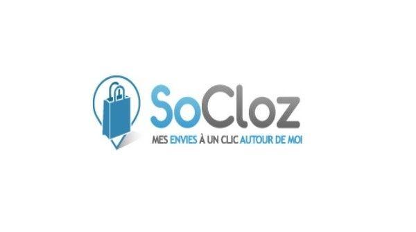 La startup Socloz lève 4 millions d'euros pour digitaliser ses magasins