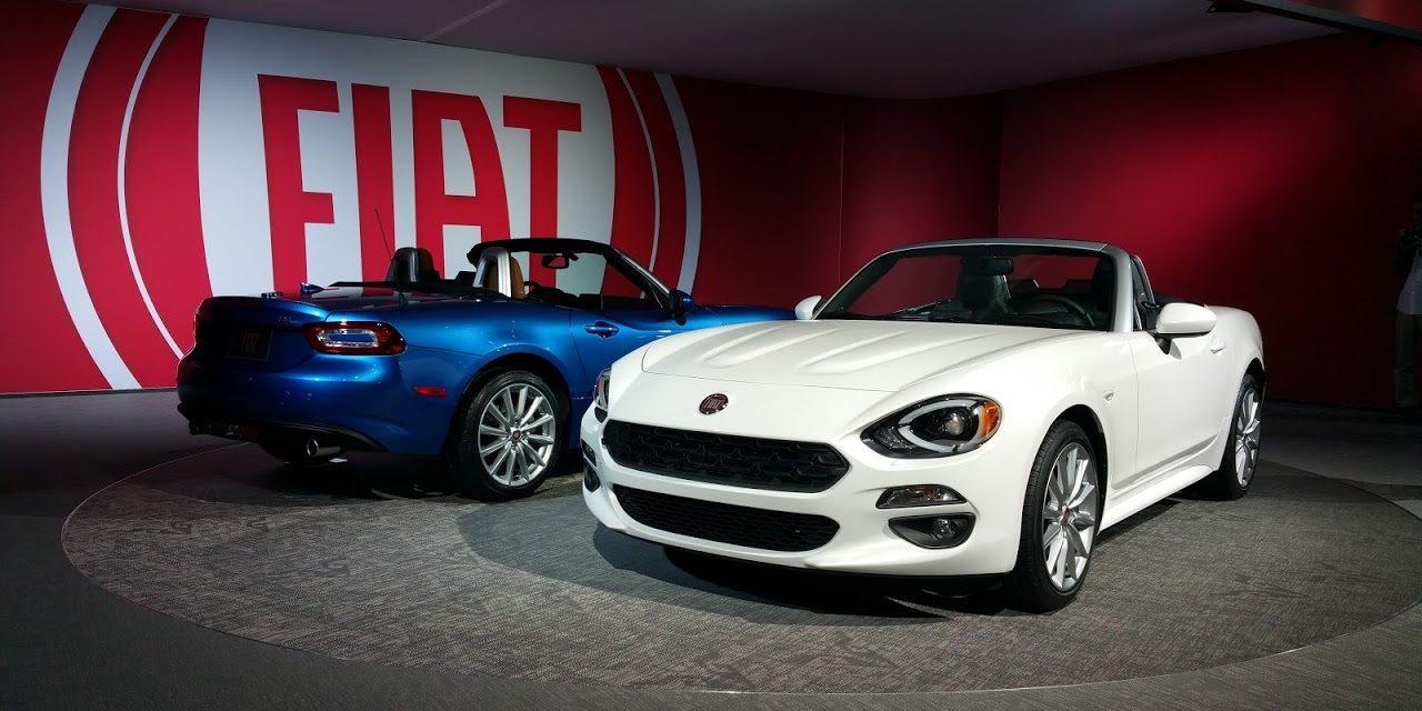 Stratégies: Quand Fiat joue du 360° pour vous faire tourner la tête