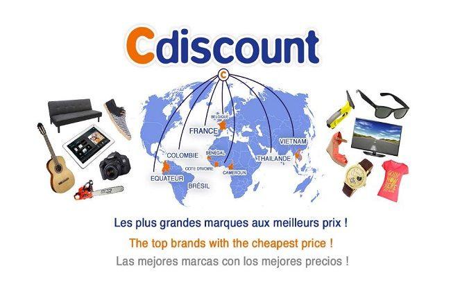 cd discount