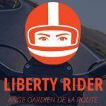 LibertyRider, la start-up qui veille sur la vie des motards