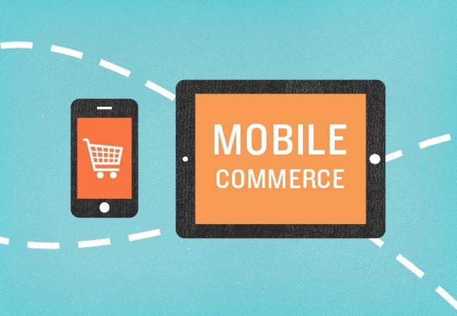 Infographie: L'évolution du mode de consommation dans le M-Commerce