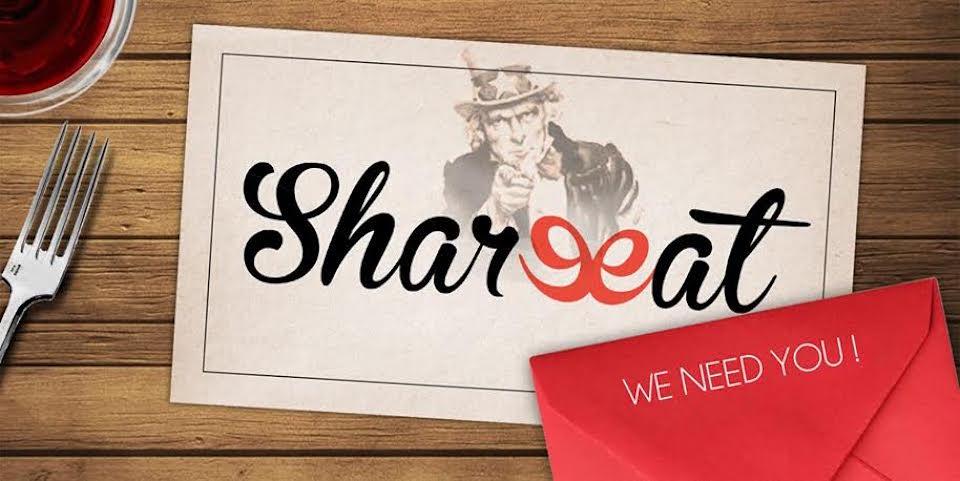 "ShareEat, la start-up du ""Social Foodtech"""