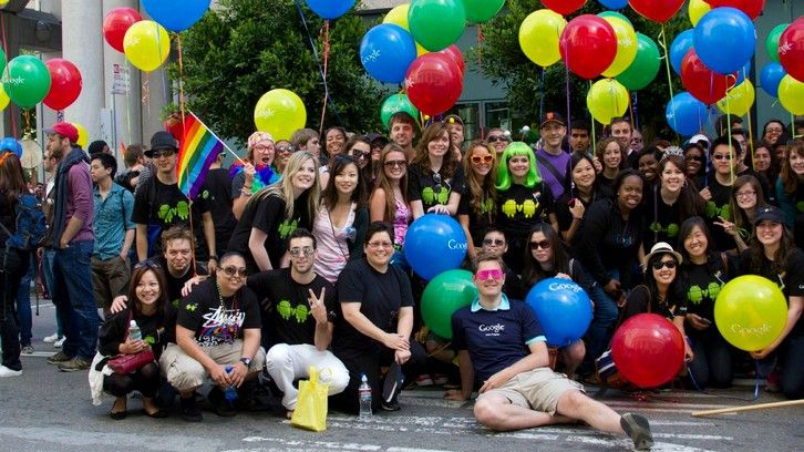 Google traînée en justice pour ne recruter que des jeunes