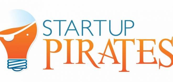 Startup Pirates: Une semaine pour monter sa boîte!