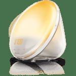 Philips Eveil Lumière HF3520/01: Pour que la remise de votre réveil soit plus facile