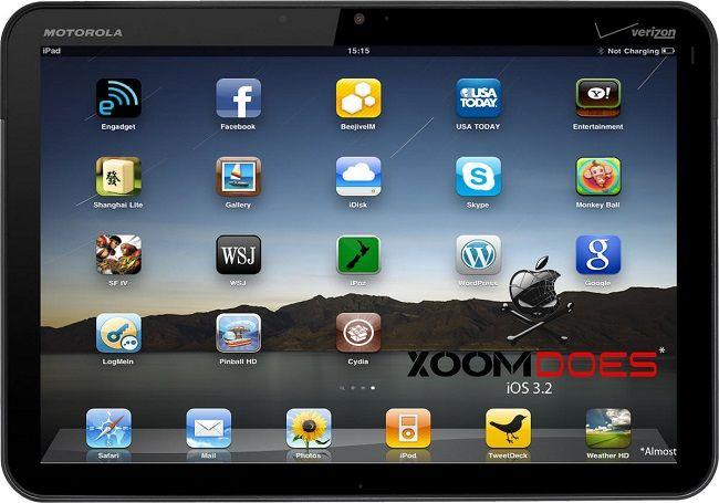 Pourquoi choisir une tablette Android plutôt qu'un Ipad?