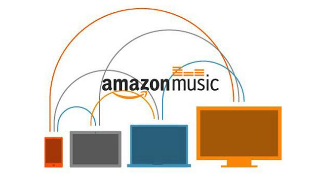 amzon music