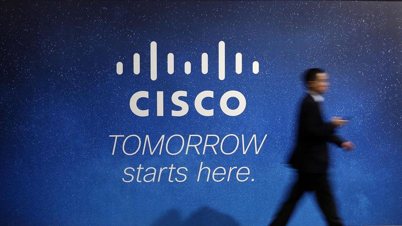 Cisco envisagerait de supprimer 5500 emplois dans le monde