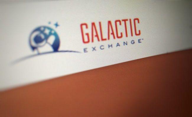 La jeune pousse Ukrainienne Galactic Exchange lève 1,25 Million de dollars