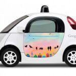 Google recrute un cadre d'AirBnb pour la commercialisation de sa voiture autonome