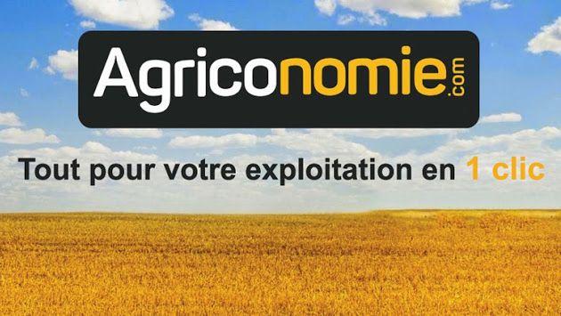 Agriconomie, la start-up du e-commerce pour les agriculteurs