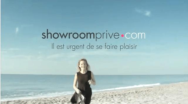 Un premier semestre encourageant pour Showroomprive.com