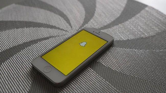 Snapchat et la publicité ciblée un suivi stratégique de Facebook ?
