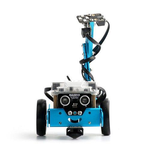Fabriquez votre robot sur mesure avec Makeblock.com