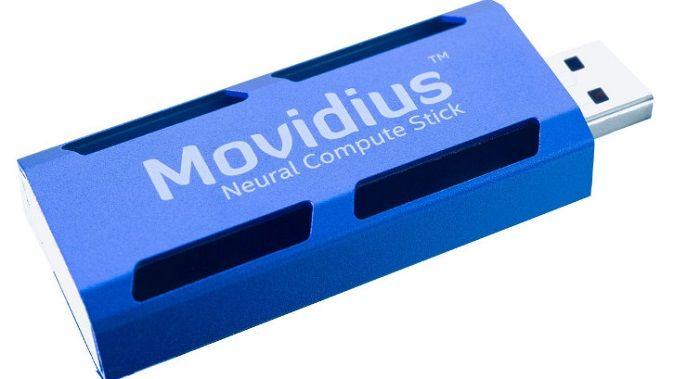 Intel acquiert Movidius, spécialiste de la vision artificielle