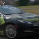 Nvidia décide de se mettre aux voitures autonomes…