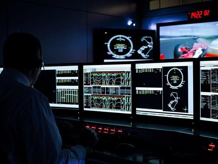 Finalement, Apple s'intéresserait à McLaren Applied Technologies et non Mclaren Racing