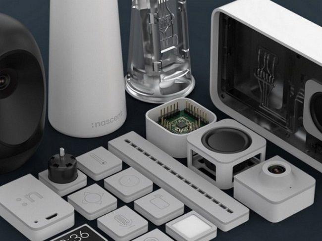 Facebook acquiert Nascent pour se renforcer dans la création hardware