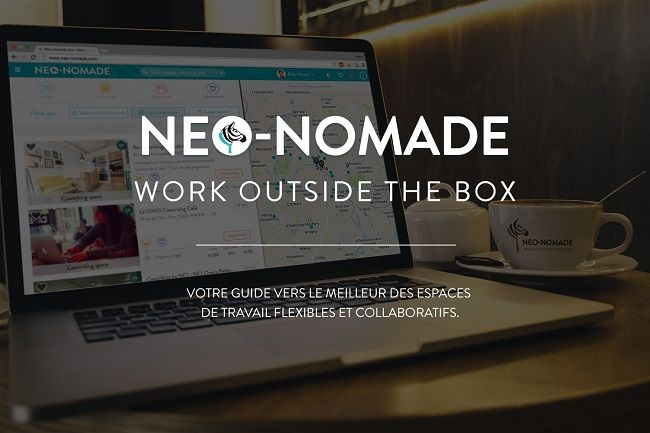 La start-up Neo-nomade lève 320 000 euros pour développer le co-working en France