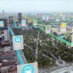 Google rachète Urban Engines pour améliorer son service Maps