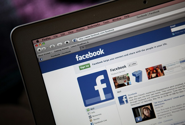 Facebook va proposer des cours de journalisme en ligne
