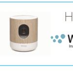 Home de Withings : la caméra connectée qui berce vos enfants