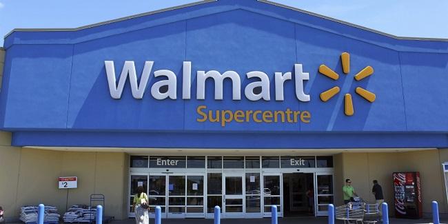 Face à la montée en puissance d'Amazon, Walmart change de stratégie