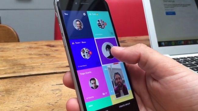 tribe-app