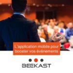 la start-up e-rh Beekast lève 2,7 millions d'euros