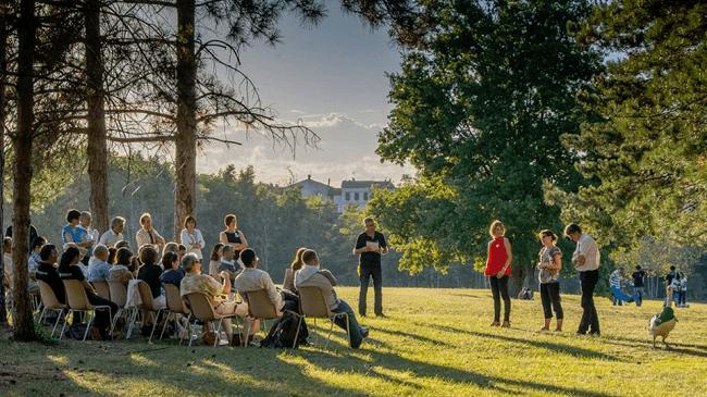 La «start-up est dans le pré» ou attirer les jeunes pousses en milieu rural