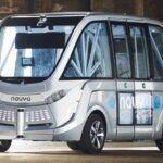 Un fonds Qatari investit 30 millions d'euros dans les navettes autonomes de Navya