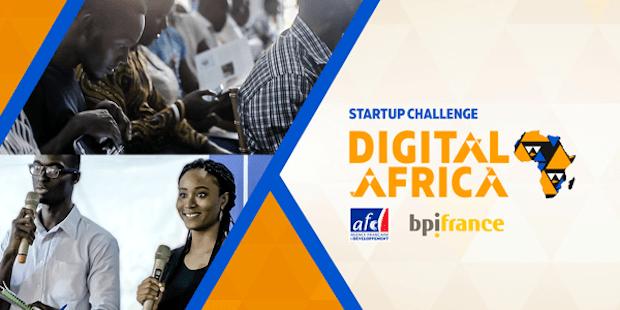 startupchallengedigitalafrica