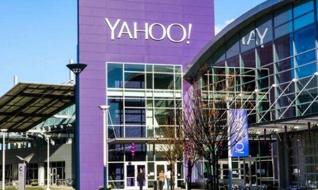 Verizon revoit sa copie pour les 4,8 milliards de dollars de Yahoo!