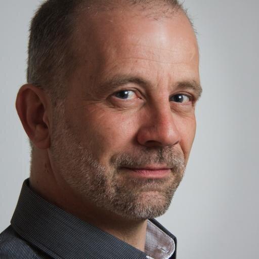"""Portrait de Marc Rougier (Scoop It:) """"Nous aidons les entreprises dans leur stratégie de contenus"""""""