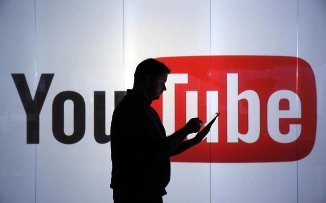 Infographie: Youtube séduit près de 33 millions de Français